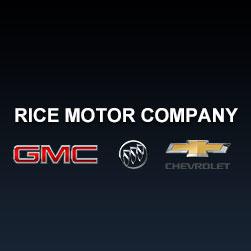 Rice Motor Company