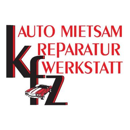 Auto Mietsam Logo