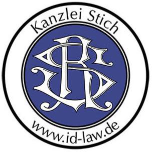 Bild zu Kanzlei Stich : id-law Rolf H. Stich in Rinteln