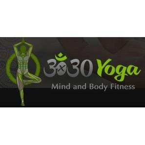 3x30 Yoga