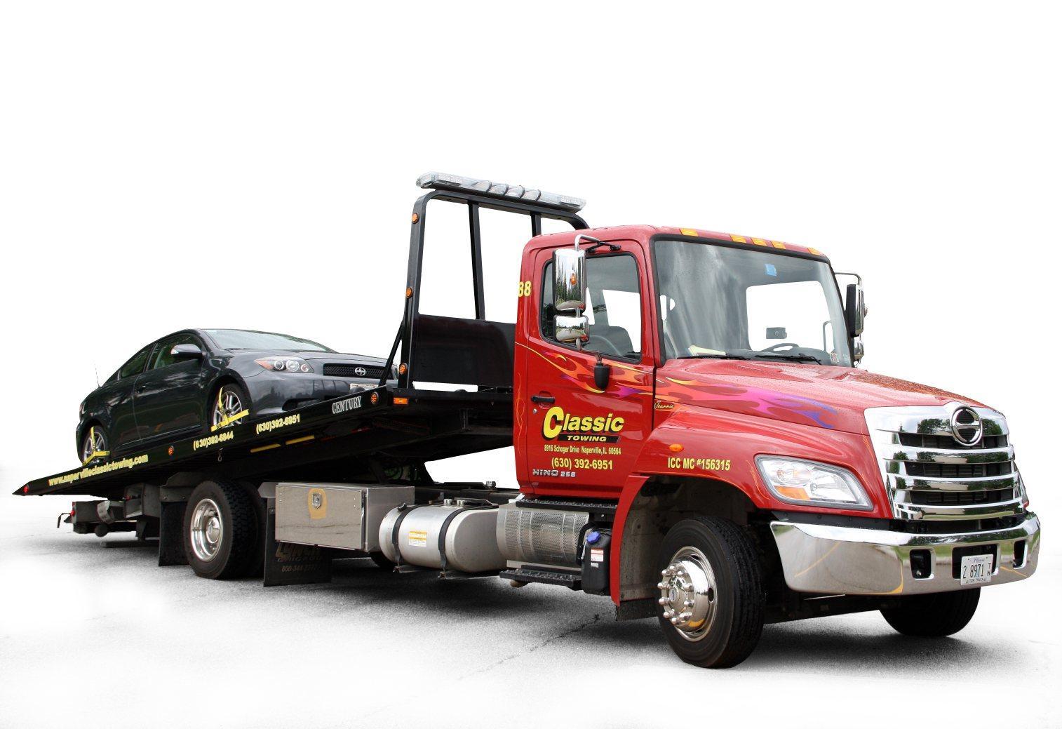 quincy automotive roadside service