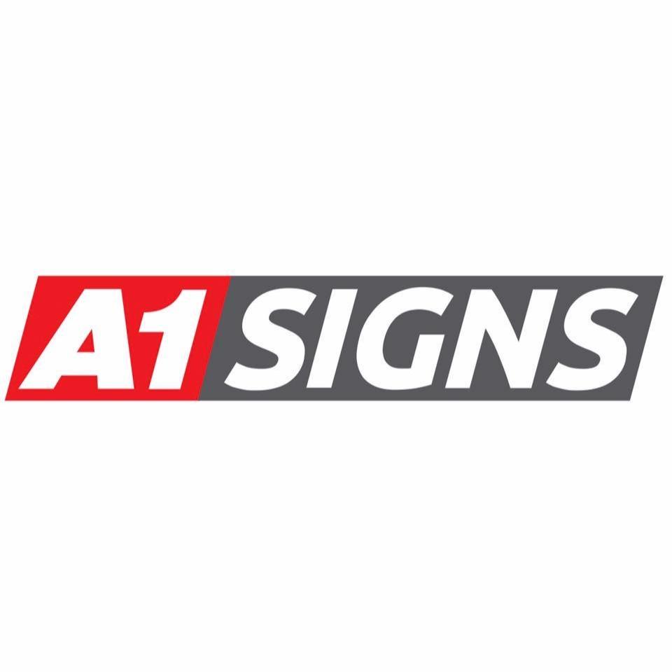 A1 Signs Ltd