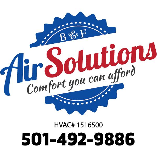 B & F Air Solutions Inc