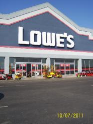 Lowe's Home Improvement - Fremont, OH -