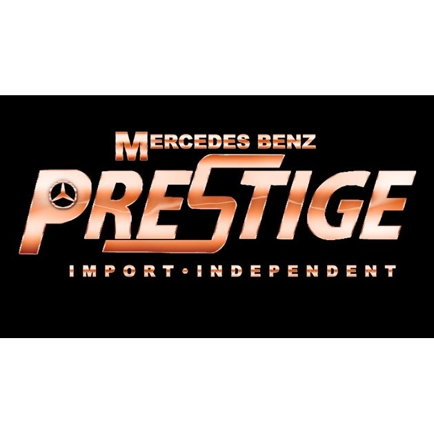 Prestige mercedes benz imports independent coupons near me for Certified mercedes benz mechanic near me