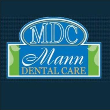 Mann Dental Care - Albany, GA - Dentists & Dental Services