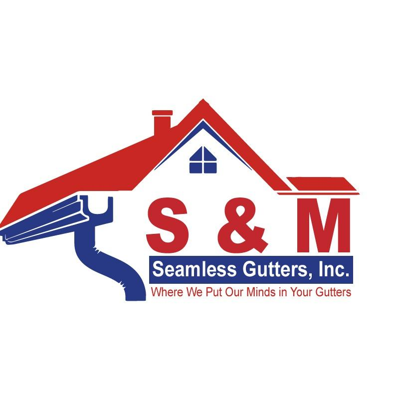 S & M Seamless Gutters Inc - Raleigh, NC - Gutters & Downspouts