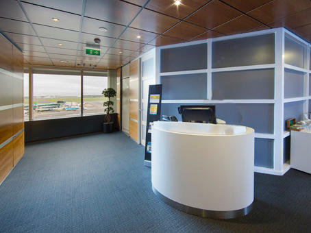 Regus - Schiphol Airport Meeting Centre