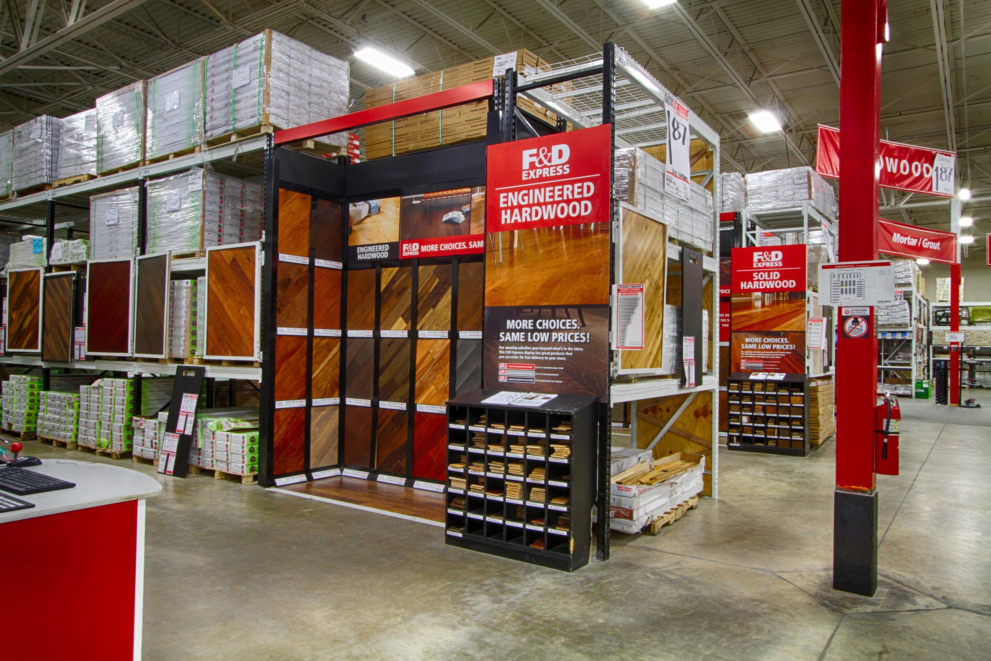 Floor Amp Decor Tampa Florida Fl Localdatabase Com