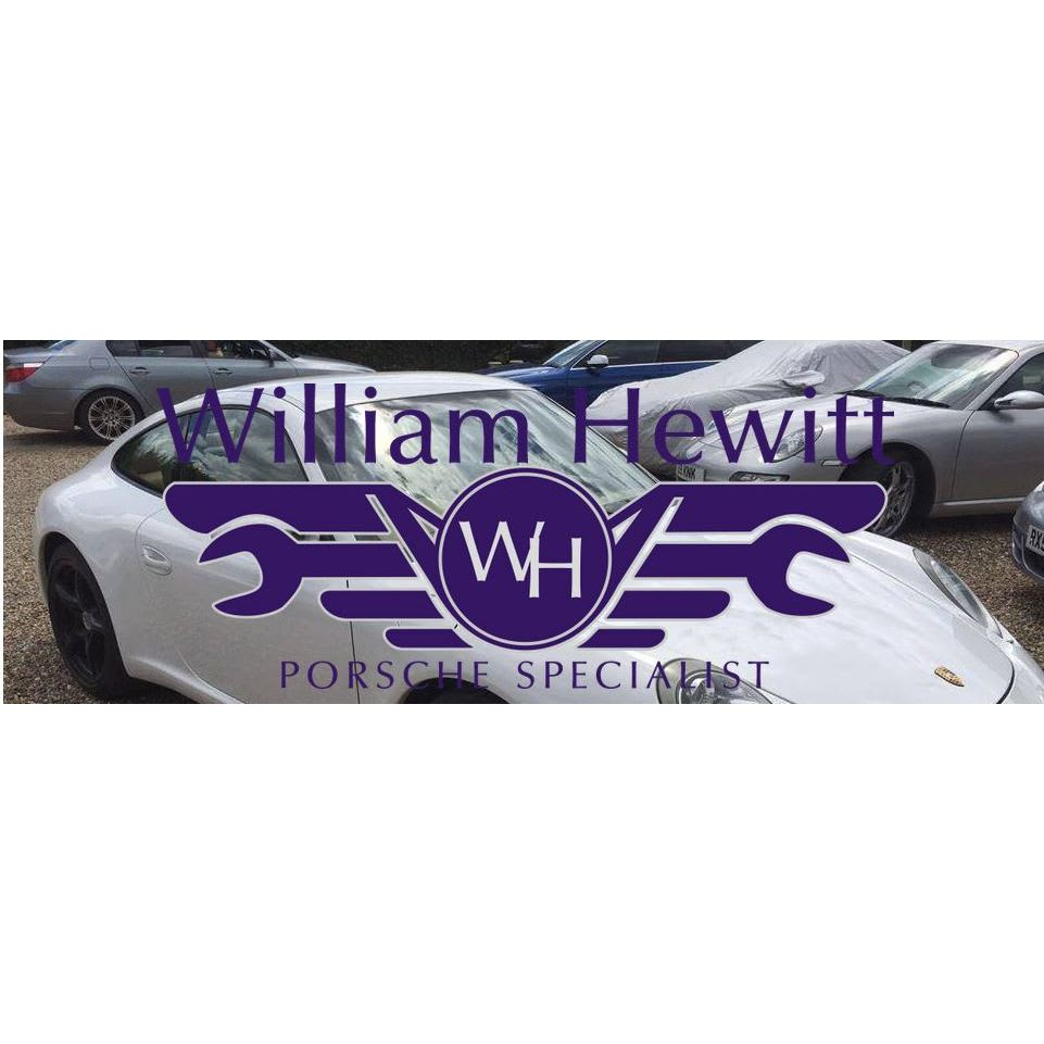 William Hewitt Porsche - Walsingham, Norfolk NR22 6AZ - 01328 821429 | ShowMeLocal.com