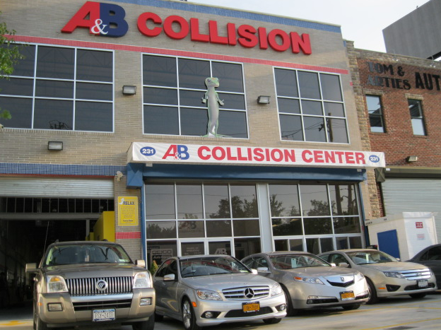 A b collision south coupons near me in staten island for Certified mercedes benz mechanic near me