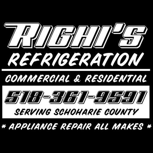 Righi's Refrigeration