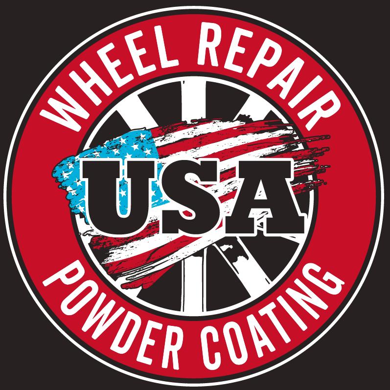USA Wheel Repair & Powder Coating