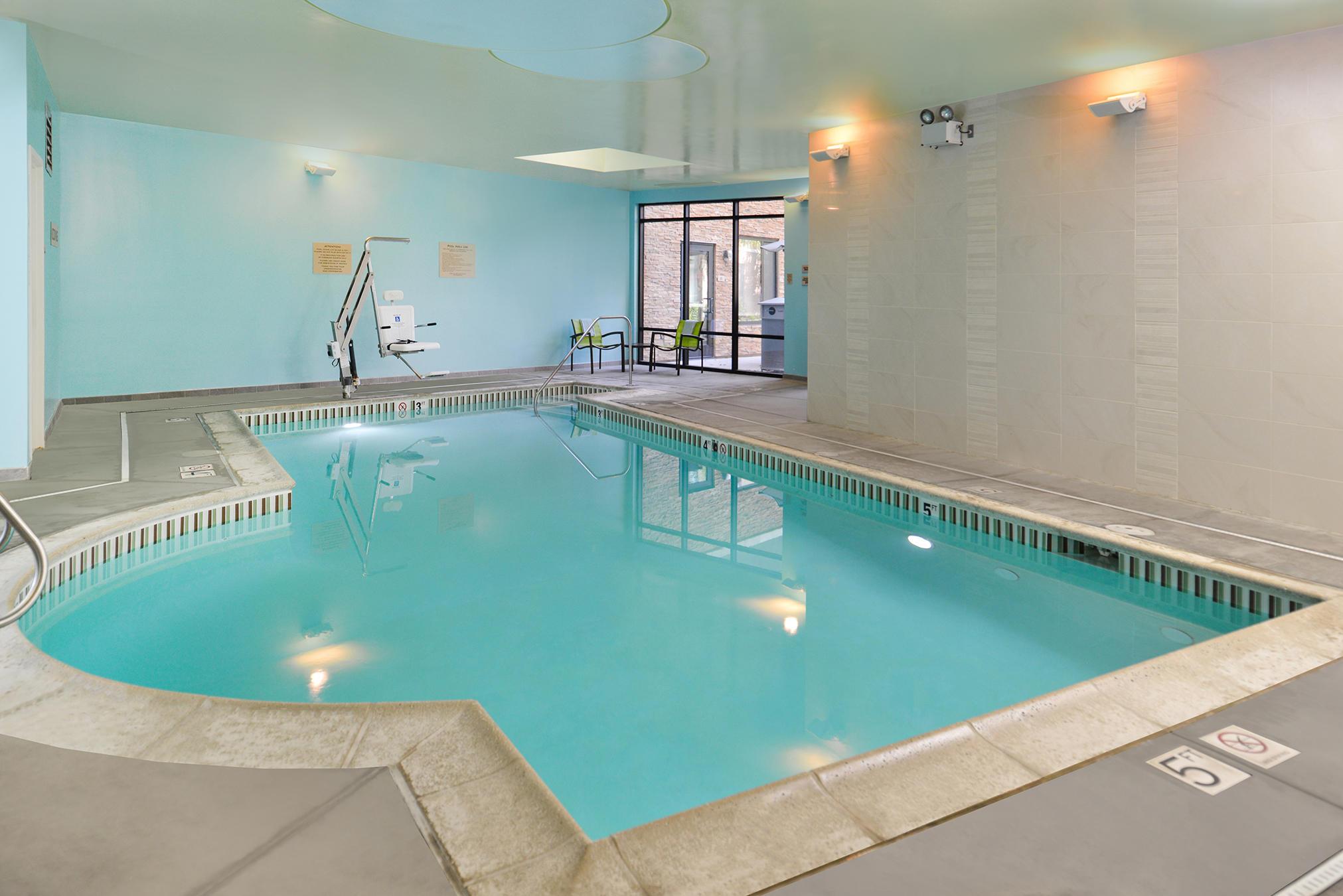 Springhill Suites By Marriott Irvine John Wayne Airport