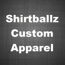 Shirtballz Custom Apparel