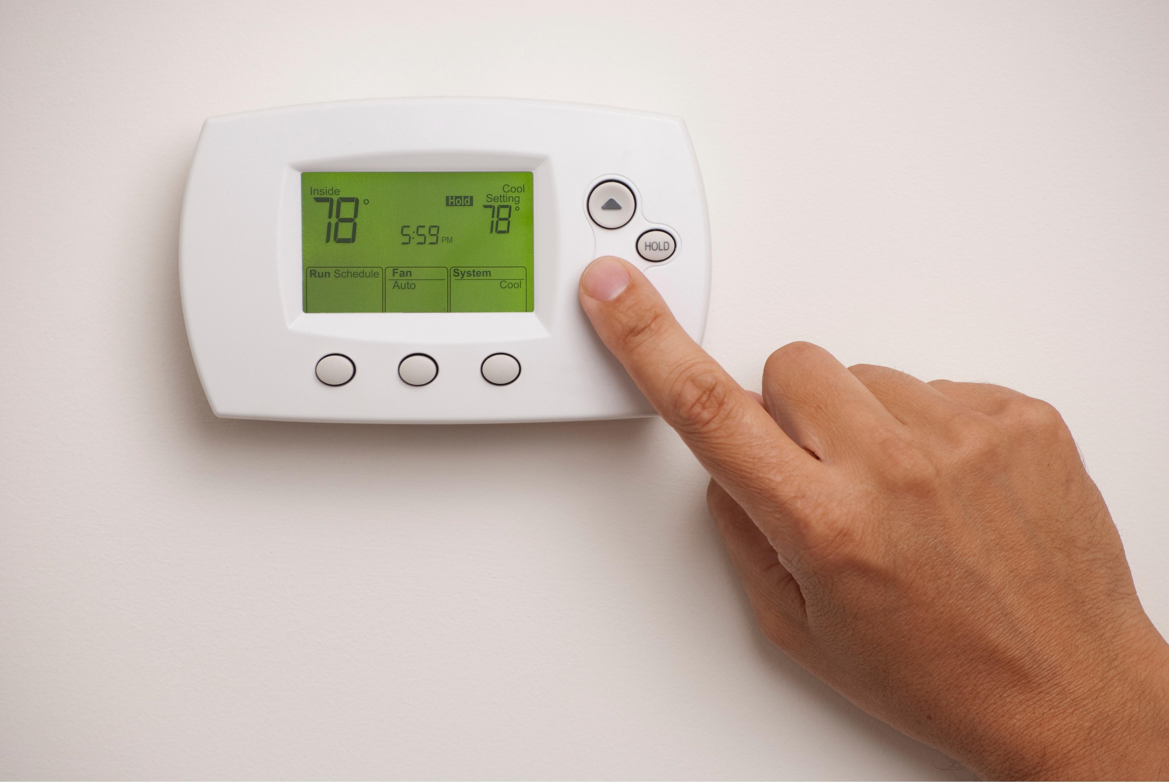 Metro Air Heating & Cooling