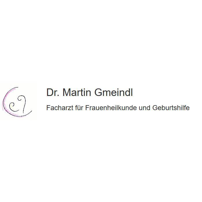 Dr. Martin Gmeindl - LOGO