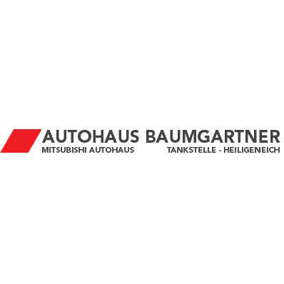 Autohaus Baumgartner in Atzenbrugg - Logo