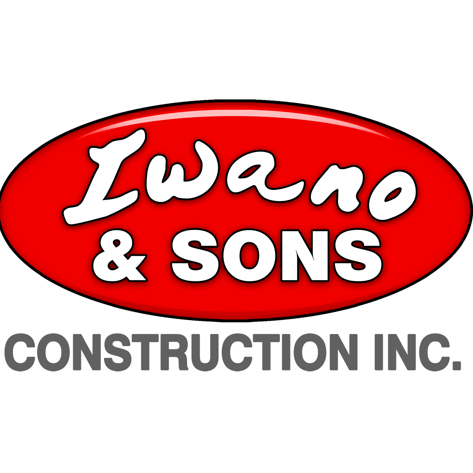 Iwano and Sons Construction, Inc.