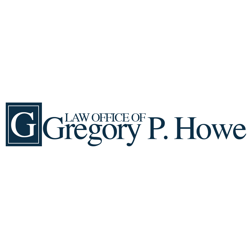 Law Office Of Gregory P. Howe