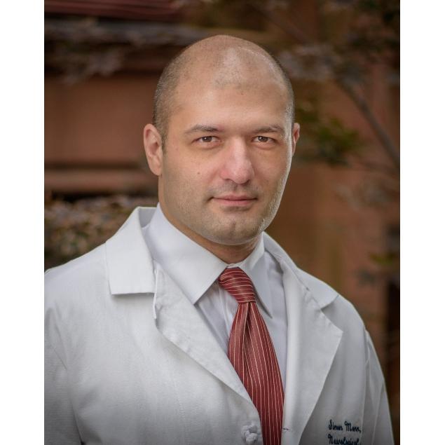 Simon Morr, MD