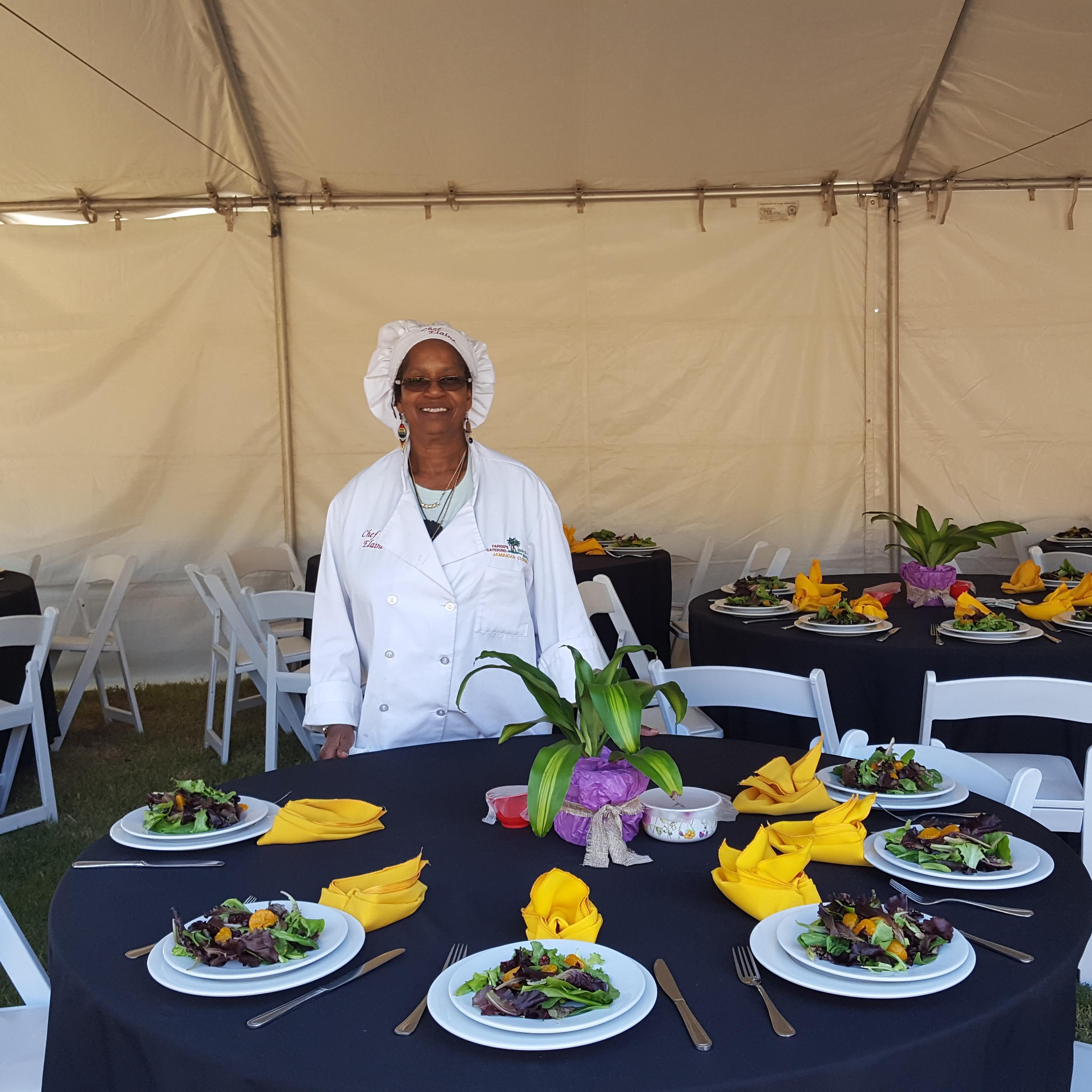 Fargo's BBQ Serves Authentic Jamaican Cuisine