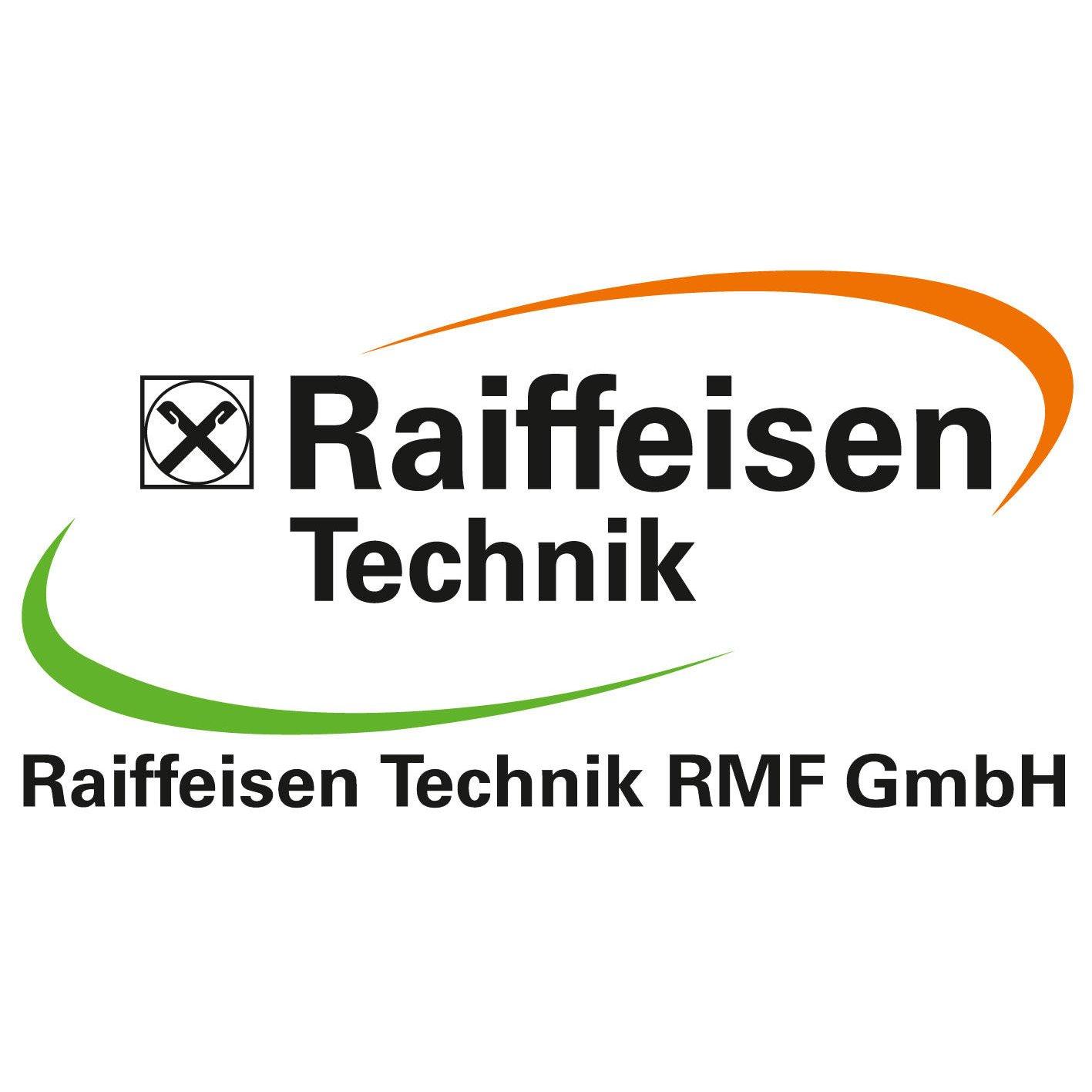 Bild zu Raiffeisen Technik RMF GmbH in Trendelburg