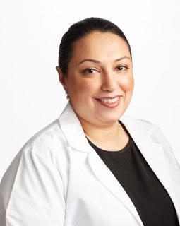 Mona Baidwan, MD
