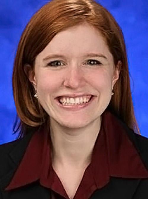 Julie Uspal, MD