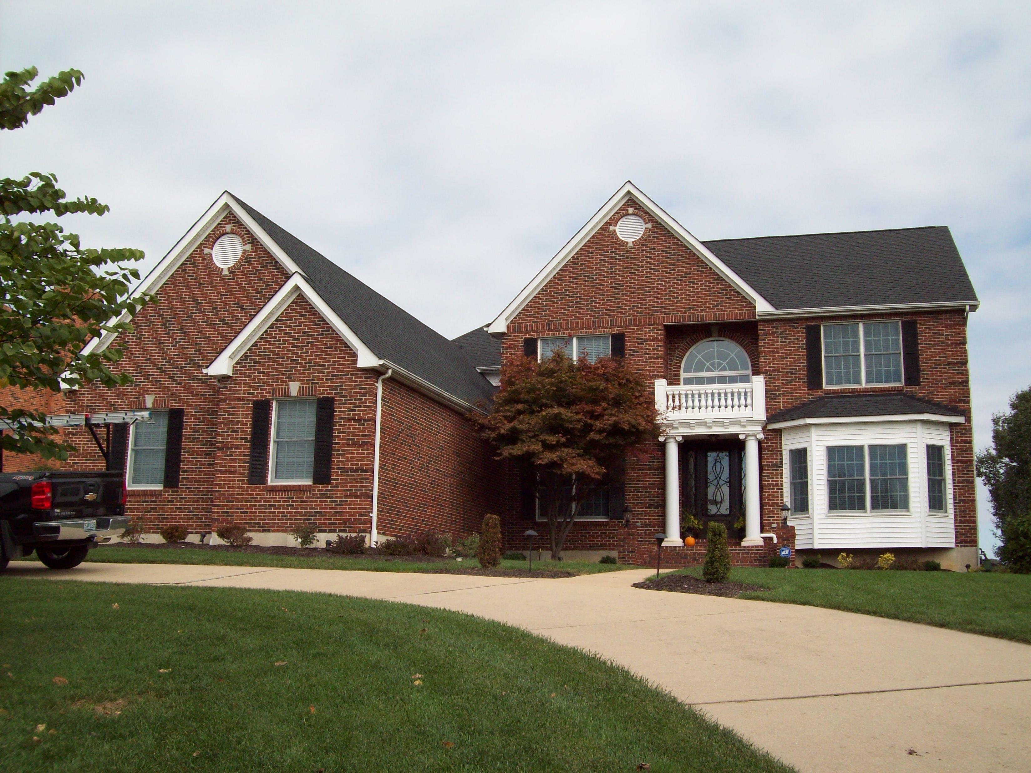 Gold Star Roofing Exteriors In Imperial Mo 63052