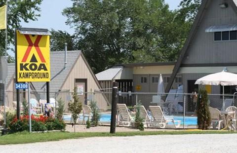 Des moines west koa holiday coupons near me in adel 8coupons for Craft stores des moines