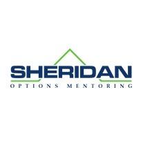 Sheridan Options Mentoring