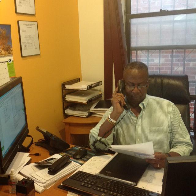 Earl Coy: Allstate Insurance - Brooklyn, NY