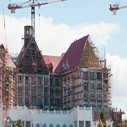 Rennasance Construction