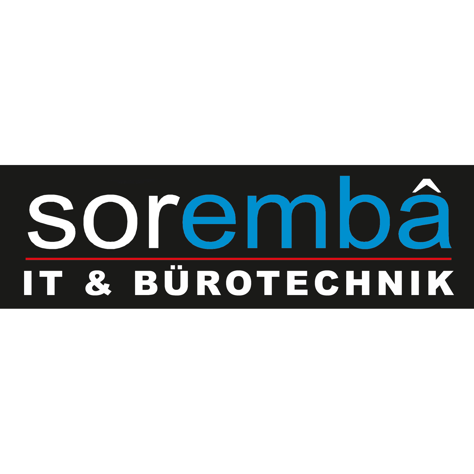 Soremba GmbH - Systemhaus Bürotechnik
