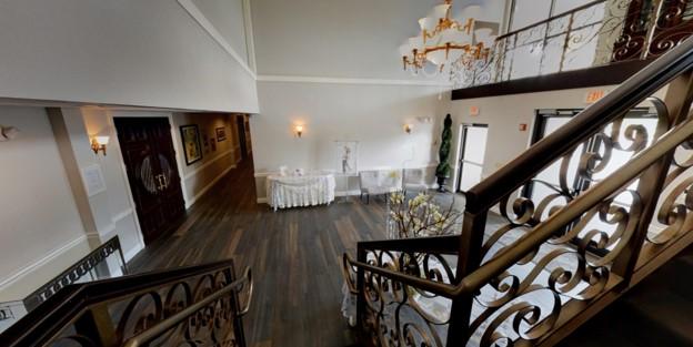 Reception Palace