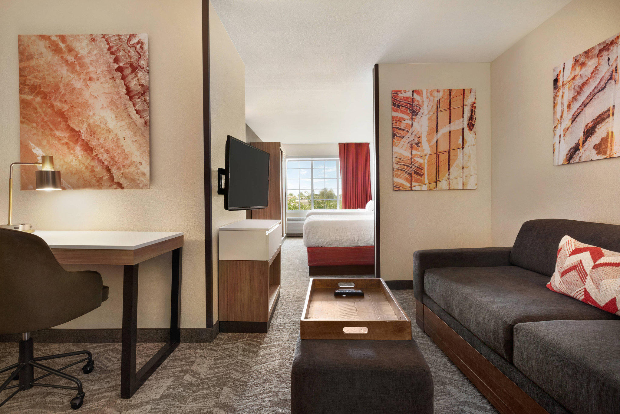 SpringHill Suites by Marriott Phoenix Chandler/Fashion Center