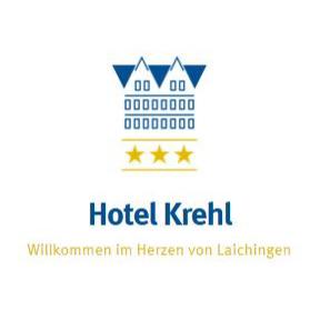 Bild zu Hotel Krehl Rudolf Storr in Laichingen