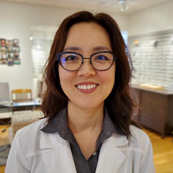 Shelley Kim Optometry