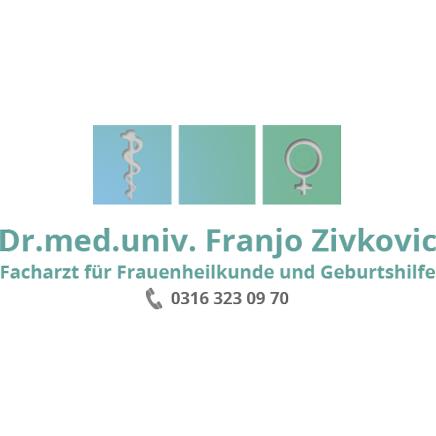 Dr. Franjo Zivkovic in 8010 Graz Logo