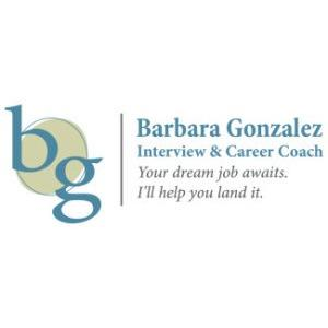 Barbara Gonzalez Interview & Career Coach Logo