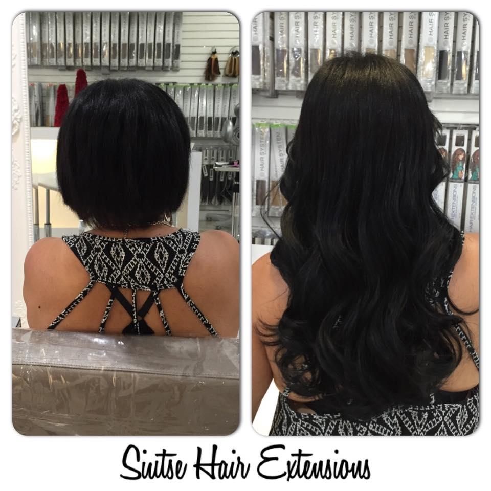 Natural Hair Salon North Miami Beach