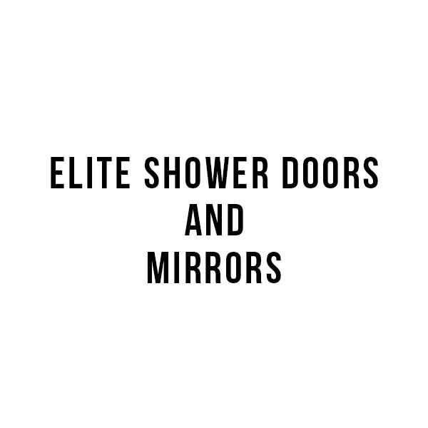 Elite Shower Doors and Mirrors - Cape Coral, FL 33914 - (239)224-3478 | ShowMeLocal.com