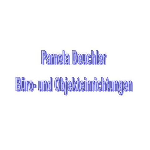 Pamela Deuchler Büro- und Objekteinrichtungen