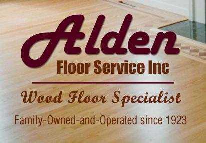 Alden Floor Service Inc Showroom