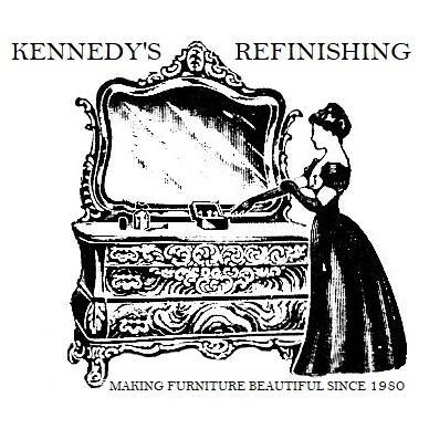Kennedy's Furniture Refinishing