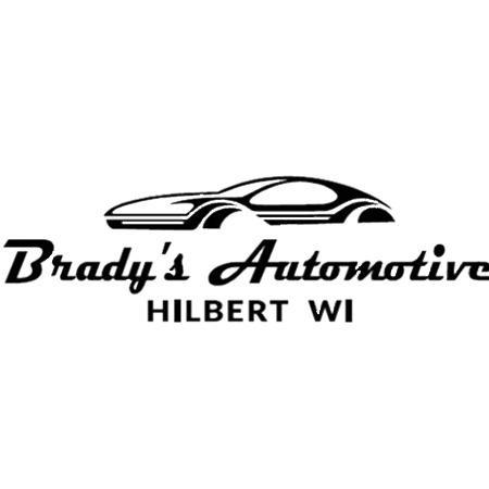 Brady's Automotive Center