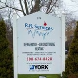 R R Services Inc. - Swansea, MA - Appliance Stores