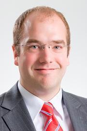Bertrand Venne - TD Financial Planner
