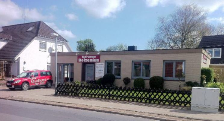 Fahrschule Bolzenius